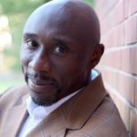 Rev. Dr. F. Willis Johnson, DMin '11