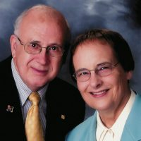 Donor Spotlight: Jim and Jan Heinrich