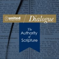 The Authority of Scripture: A Dialogue