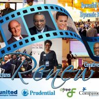 Renew Church and Leaders and Laity Conference